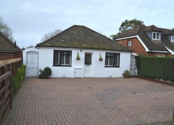 4 bed bungalow for sale in Colts Hill Place, Colts Hill, Five Oak Green, Tonbridge TN12