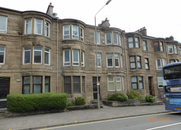 Thumbnail 1 bed flat to rent in Bearsden Road, Anniesland