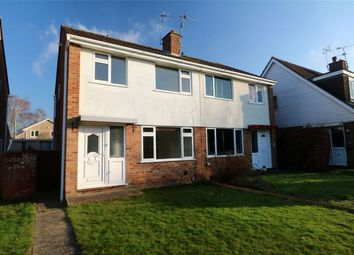 Thumbnail 3 bed semi-detached house to rent in Queens Walk, Thornbury, Bristol