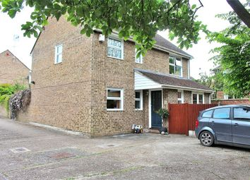 Thumbnail 4 bed detached house for sale in The Maltings, Dunmow