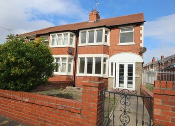 Thumbnail 3 bed property for sale in Kingscote Drive, Blackpool