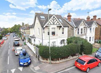 2 bed maisonette to rent in Hersham Road, Hersham, Walton-On-Thames KT12