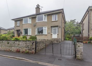 Thumbnail 3 bed semi-detached house for sale in Yewbarrow, 2 Dalton Road, Kendal