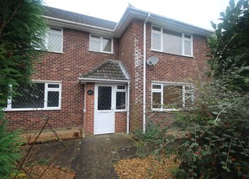 Thumbnail 3 bed detached house for sale in Northfield Road, Ringwood