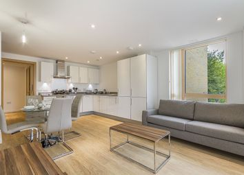 Thumbnail 1 bedroom flat to rent in 132 Green Lanes, London, London