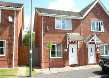 Thumbnail 2 bed property to rent in Vine Way, Stonehills, Tewkesbury