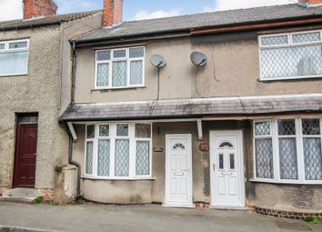 Thumbnail 2 bed terraced house for sale in The Green, Swanwick