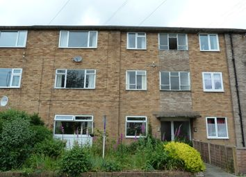 Thumbnail 2 bedroom flat to rent in Rugby Road, Leamington Spa