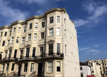 Thumbnail 2 bed flat for sale in Bell Mead, Holland Road, Hove