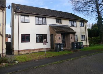 Thumbnail 2 bed flat for sale in Livarot Walk, South Molton
