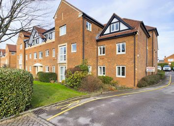 Thumbnail 1 bed flat for sale in Marton Dale Court, Dixons Bank, Middlesbrough