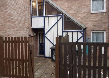Thumbnail 2 bed flat to rent in Sherborne Close, Hereford