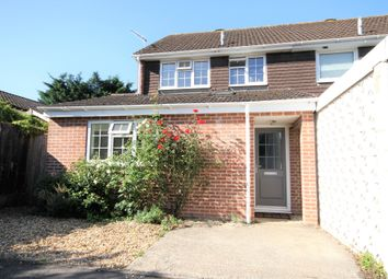 Thumbnail 3 bed end terrace house to rent in Savernake Court, Marlborough
