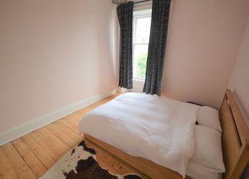 Thumbnail 1 bed flat to rent in Viewforth Gardens, Edinburgh
