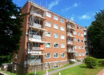 Thumbnail 2 bedroom flat to rent in Guildford Court, Surrey Road, Bournemouth