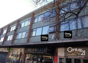 Thumbnail 2 bed flat to rent in 23 London Road, Southampton