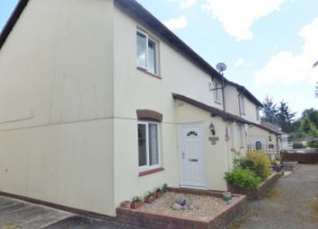 Thumbnail 2 bed end terrace house for sale in Moor Lane Close, Torquay