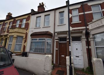 Anstey Street, Easton, Bristol BS5. 3 bed terraced house