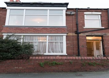 Thumbnail 4 bed terraced house for sale in Woodall Avenue, Scarborough