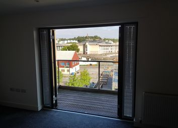 Thumbnail 2 bed flat to rent in Chandlers House, Gaol Ferry Steps, Bristol
