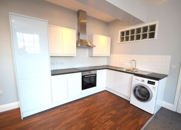 Thumbnail 2 bed flat to rent in The Mall, Gold Street, Kettering