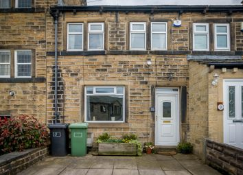 Thumbnail 2 bed cottage for sale in Water Row, New Mill, Holmfirth