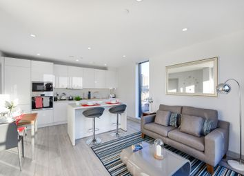 Thumbnail 2 bed flat for sale in Bethwin Road, Camberwell