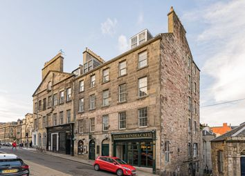Thumbnail 2 bed flat for sale in 4/8 Infirmary Street, Edinburgh
