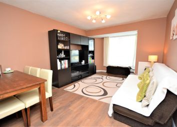 Thumbnail 1 bed flat for sale in Sheldrick Close, Colliers Wood, London