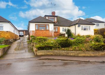 3 bed semi-detached house for sale in Main Road, Sutton At Hone DA4