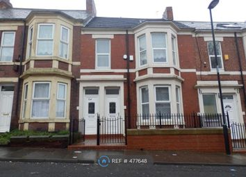 Thumbnail 5 bedroom flat to rent in Ethel Street, Newcastle Upon Tyne