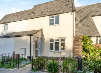 Thumbnail 3 bedroom terraced house to rent in Winterbourne Road, Chichester