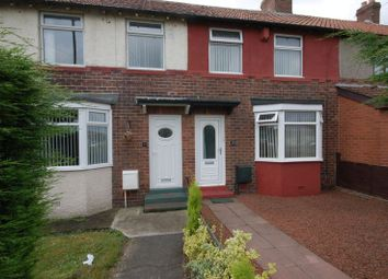 Thumbnail 3 bedroom terraced house for sale in Meadowfield Terrace, Palmersville, Newcastle Upon Tyne