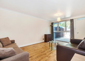 Thumbnail 4 bed flat to rent in Spellbrook Walk, Islington, London