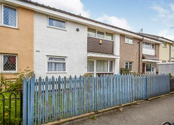 Thumbnail 3 bed terraced house for sale in Upavon Garth, Bransholme, Hull