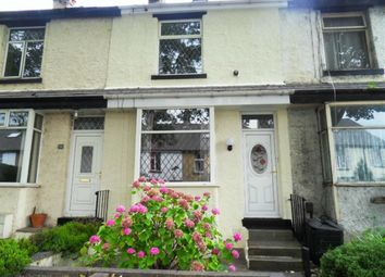 Thumbnail 4 bed terraced house to rent in Woodlands Grove, Pudsey, West Yorkshire