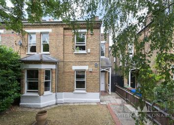 Thumbnail 3 bed flat for sale in Wood Vale, East Dulwich