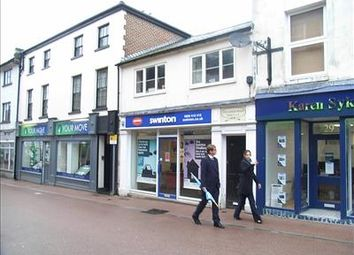 Thumbnail Retail premises to let in 27 London Street, Andover, Hampshire