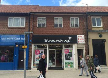 Thumbnail Retail premises to let in 305 Prince Edward Road, South Shields, Tyne & Wear