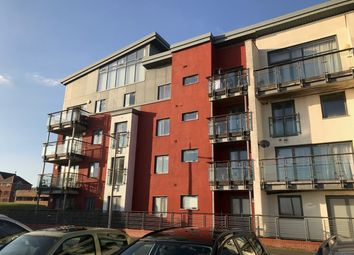 Thumbnail 2 bed flat to rent in St Christophers Court, Maritime Quarter, Swansea
