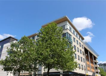 Thumbnail 2 bedroom flat for sale in Anchor Point, Cathedral Walk, Bristol, Somerset