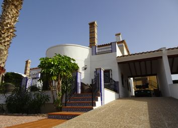 Thumbnail 3 bed detached house for sale in Algorfa, Costa Blanca, Spain