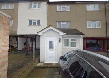 Thumbnail 4 bedroom property to rent in Glenmere, Vange, Basildon