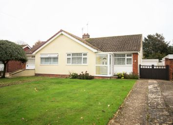 Thumbnail 2 bed semi-detached bungalow for sale in Greenways, Pagham, Bognor Regis