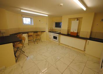 Thumbnail 8 bed terraced house to rent in 7 Headingley Avenue, Headingley