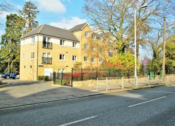 Thumbnail 2 bed flat to rent in 65 Harefield Road, Uxbridge, Middlesex