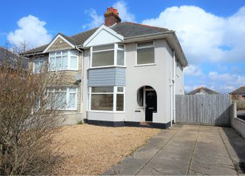 3 bed semi-detached house for sale in Barrack Road, Christchurch BH23