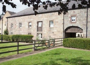 Thumbnail 1 bedroom flat to rent in Cowie Mill, Stonehaven