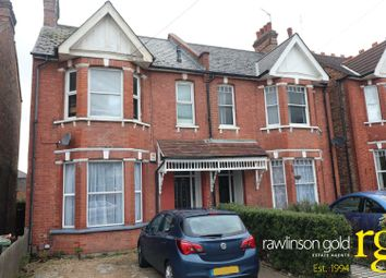 Thumbnail 2 bed flat for sale in Salisbury Road, Harrow-On-The-Hill, Harrow