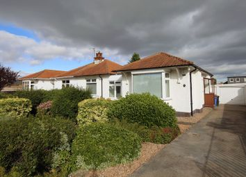 Thumbnail 3 bed semi-detached bungalow for sale in Nairn Street, Dundee
